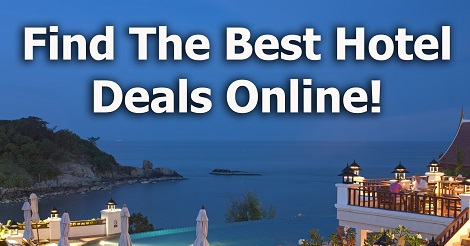 find the best hotel deals online tophotellists